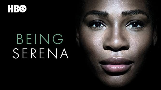 Being Serena – A must watch documentary